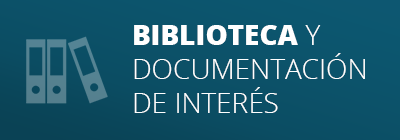 Biblioteca y documentación de interés